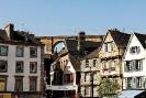 Morlaix - Maisons anciennes